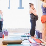 Is Your Fitness & Yoga Routine Helping or Hindering Your Birth?