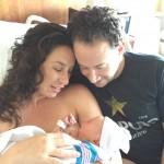 Shara's Birth Story