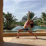 Tara Stiles, Founder of Strala Yoga