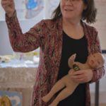 Spinning Babies, Gail Tully and the Importance of Fetal Position