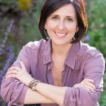 Aviva Romm, M.D. author of THE ADRENAL THYROID REVOLUTION