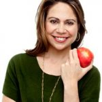 Stephanie Middleberg of 'Middleberg Nutrition' and author of THE BIG BOOK OF ORGANIC BABY FOOD