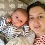 Mom of the Month:  Meet Aviva Lehmann!