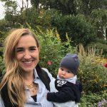 Community Birth Stories with Bridget Tichar