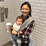 February Mom of the Month: Meet Michelle Tsang!