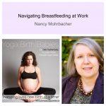 Navigating Breastfeeding at Work