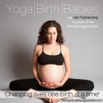 Minisode: Preparing for Your Birth