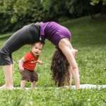 Yoga and Parenthood