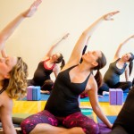 Yoga In the 1st Trimester