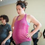 How Vinyasa Yoga Can Teach You To Give Birth