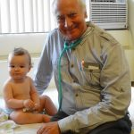 Dr. Jack Newman of the Newman Breastfeeding Clinic