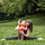 Tips For Making the Great Transition to Motherhood a Little Easier