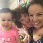 Motherhood & Yoga with Paula Lynch Liberis