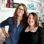 Plus Size Pregnancy with Bebo Mia founders Bianca Sprague & Natasha Marchand