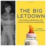 """The Big Let Down"" author Kimberly Seals Allers"