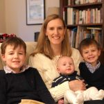 March Mom of the Month : Meet Rebecca Elder