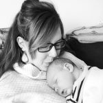 Community Birth Stories with Kristina Podsiadly
