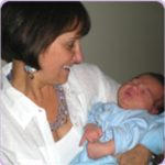 Healing from Traumatic Birth with Nancy Wainer