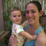 Mom of the Month: Meet Hannah Brenman
