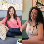 Sex During Pregnancy & Postpartum with The V Club's Courtney Cleman & Alexandria Ross