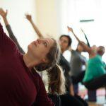 10 Reasons You Should Do Prenatal Yoga