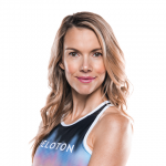 Getting Real with Peloton's Kristin McGee