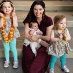 Community Birth Stories: The Importance of Self Advocacy with Jessie Katz