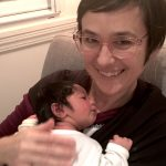 Life With A Newborn: Thriving And Surviving The First Weeks With Meema Spadola.
