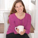 Nutrition for Diastasis Recti with Alexandra Paetow