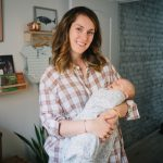 Community Birth Story: Don't Ever Let Me Forget How Strong I Am with J Stewart